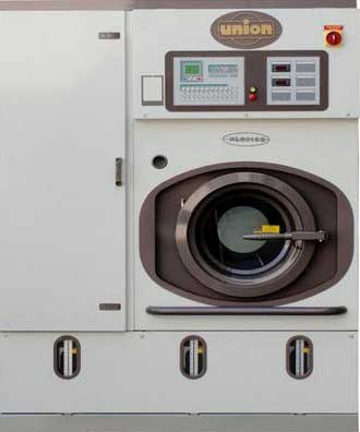 Dry Cleaning Machines NZ